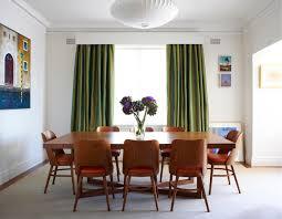 Deco Dining Room