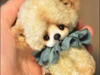 11 лучших изображений доски «Авторские Teddy Bears ...