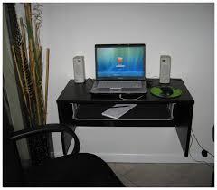 wall mounted computer desk floating desk ikea office desks ikea