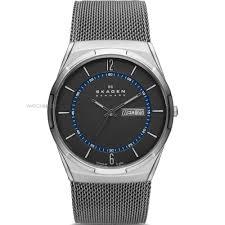 """men s skagen aktiv titanium watch skw6078 watch shop comâ""""¢ mens skagen aktiv titanium watch skw6078"""