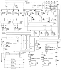 Wiring Diagram 1999 Lincoln Town Car
