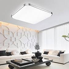 kitchen down lighting. 12-inch LED Ceiling Light 12W Square Flush Mount Cool White Lighting Down Kitchen P