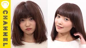 女子の証明写真は髪型がポイントロングもショートも好印象に 大人