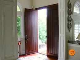 5 foot wide 8 foot tall 2 30x96 fiberglass rustic double entry doors are fiberglass doors more expensive than wood
