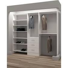 closet organizers kit closet organizer to 8 ft closet organizer kit systembuild closet organizer starter kit