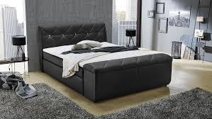 Schlafzimmer Bett Boxspringbett Schlafzimmer Komplett