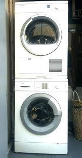 ventless stackable washer dryer. Ventless Stackable Washer Dryer Combo Superb Astonishing Stacked