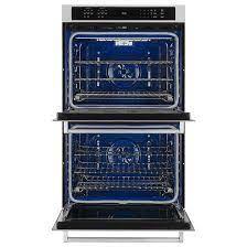 kitchenaid r double wall oven 30