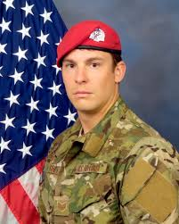 Special Tactics Airmen killed in hostile incident Air Force