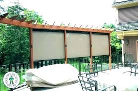 outdoor privacy screen panels deck and walls for decks canada outdoor privacy screen