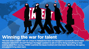 financial sector hit by talent shortage kinibiz war for talent inside story banner x