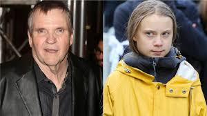 Greta Thunberg <b>hits</b> back after <b>Meat Loaf</b> jibe | Louder