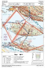 Maps From Dubrovnik Lddu To Brac Ldsb 19 Jul 2011