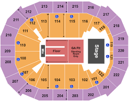 Buy Sturgill Simpson Tickets Seating Charts For Events