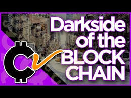 Youtube Dark Of Blockchain Youtube Side Blockchain Side Dark Dark Of AZngdzq
