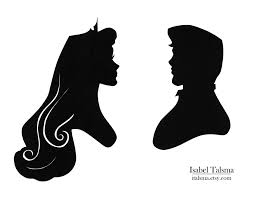 Small Picture Silhouette Mulan and shang Pinterest Silhouettes and Disney
