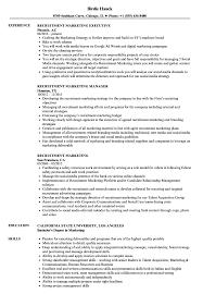 Recruitment Marketing Resume Samples Velvet Jobs