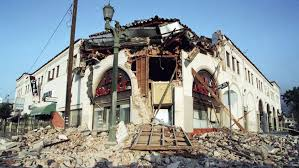 The magnitude 6.7 northridge earthquake rocked los angeles in 1994, killing more than 60 people and injuring thousands. California S In An Exceptional Earthquake Drought When Will It End Los Angeles Times