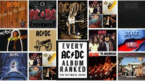The Edge Cd Song List Ac Dc Albums Ranked From Worst To Best The Ultimate Guide
