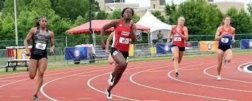 Juliette Smith - Track and Field - Louisiana Athletics