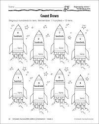 Worksheet #750974: Scholastic Math Worksheets – Scholastic Math ...