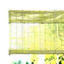 make an outdoor roll up shade fabric shades window blinds bamboo wonderful