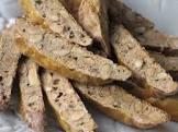 carquinyolis   almond biscotti