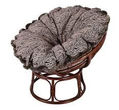 Charming Papasan Chair With Pretty Papasan Chair Cushion For Home Furniture  Ideas: Rattan Papasan Chair