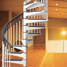 motion spiral staircase kit 1200mm 1400mm and 1600mm diameters
