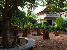 gaia s garden guest house front