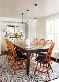 bay front summer home traditional dining room other metro tom stringer design partners find this pin and more on chair cushions
