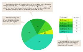 Pie Chart Word Template Pie Chart Examples Pie Chart