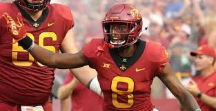 Iowa State Releases First 2019 Depth Chart