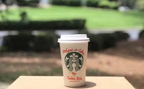 Starbucks Analyze A Coffee Towards Data Science