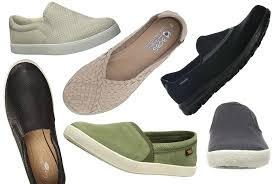 what are the best slip on sneakers for travel these are 10 of the most