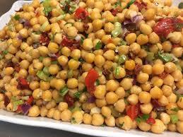 photo of rock kitchen glen rock nj united states pea salad