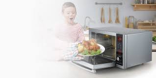 Fast Cooking Ovens Lg Microwaves Compare Lgs Range Of Microwave Ovens Lg Africa