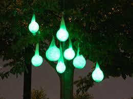 diy halloween lighting. Glowing Pods Diy Halloween Lighting 9
