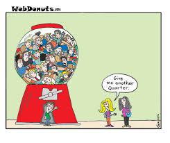 Vending Machine Cartoon New Vending Machine Cartoon Webdonuts Webcomics
