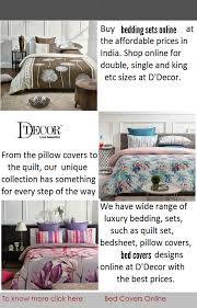 we have wide range of luxury bedding sets such as quilt set bedsheet pillow covers bed covers designs at d decor with the best s