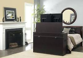 end of bed tv lift. Contemporary Lift End Of Bed Tv Lift Cabinet For Awesome Photograph Add With Of Bed Tv Lift