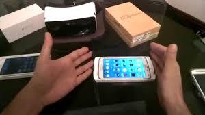 iphone vr. carl zeiss vr one : iphone 6 \u0026 samsung galaxy s5 cinema app thru google glass iphone vr