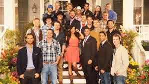 Sweet Home Alabama Cast Season 4