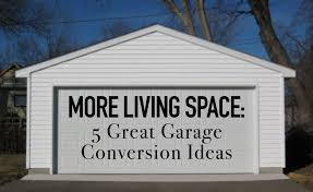 does your garage curly serve as a storage room for your things and less for your car consider taking your unused space and converting it to a new