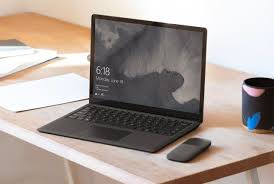 Micrsoft Table Microsoft Surface Laptop 2 Vs Macbook Pro 15 Big Price Big Power
