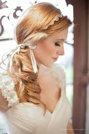 Hairstyles For Weddings 2015 Side Ponytail Hairstyle For Weddings Wedding Hairstyles Long Hair