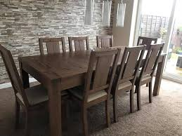 harveys dining room table chairs. brand new in packaging harveys dark solid oak wood extending dining table and chairs harveys dining room table chairs s
