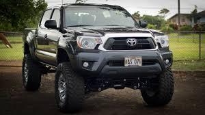 Toyota Tacoma - YouTube