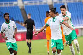 خروج منتخب السعودية للشباب أمام ألمانيا بأولمبياد طوكيو 2021 بنتيجة (3-2) -  عيون مصر