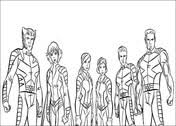Small Picture X Men coloring pages Free Coloring Pages